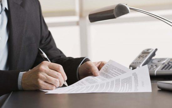 Внесение изменений в регистрационное удостоверение медицинских изделий