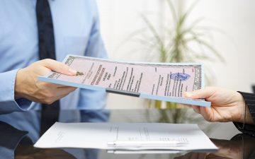 Получение дубликата регистрационного удостоверения на медицинское изделие